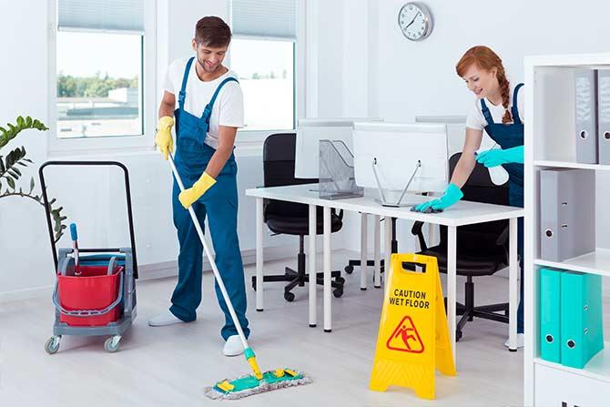 empresa de limpieza de oficinas en barcleona limpieza de